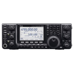 Transceptor ICOM IC-9100 HF/VHF/UHF