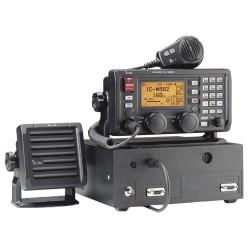 Transceptor ICOM HF IC-M802 150w