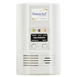Detector de Monóxido de Carbono (alarma)