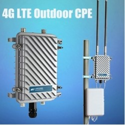 3G 4G LTE WiFi Wireless Router 500mW