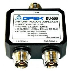 Duplexor DU-500
