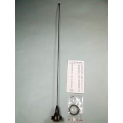Antena NC-136 1/4 136 - 960 Mhz. NMO