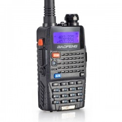 Baofeng UV5RC VHF/UHF  5/4w