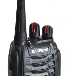 Baofeng BF888s UHF 400 - 470 Mhz. 16CH