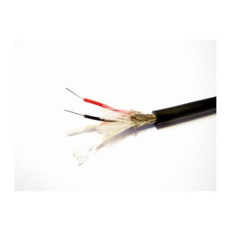 Cable estéreo de audio balanceado HQ-1T