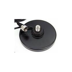 """Base magnética AM-1025B 5"""" con PL"""