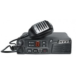 TM-600 UHF 8 canales 25w