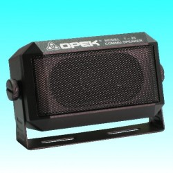 Parlante externo para radios 7-25