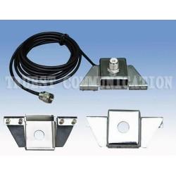 Base antena maletero de auto IC-M11