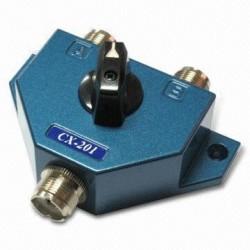 Llave CX-201U HF/VHF/UHF