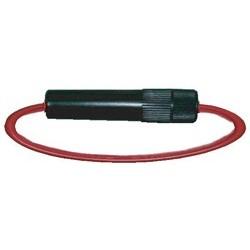 Porta fusible y fusible para radios HF FH2