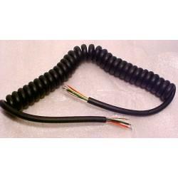 Cable repuesto para micrófonos MC8-6