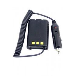 Cargador para Vehículo Baofeng UV5R