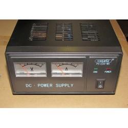 Fuente de Poder 13,8V 20 Amperes.