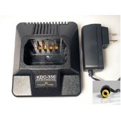Cargador para radio GP350