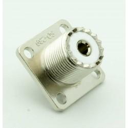 Conector PL AT-7511 chasis SO239