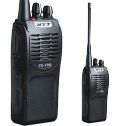 TC-700 VHF o UHF análogo