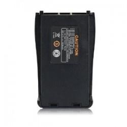 Batería 1.500 mA para radios BF888s