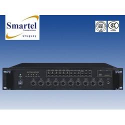 Amplificador Audio profesional 150w