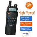 Baofeng UV8R 8w VHF / 7w UHF