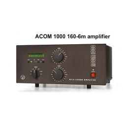 ACOM 1000 Amplificador 160-6m 1KW PEP