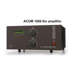 ACOM 1006 Amplificador 160-6m 1Kw PEP
