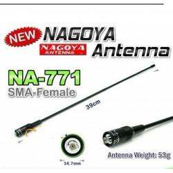 Antena VHF/UHF 2.15/ 3dB 39cm SMA F