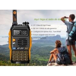 Baofeng GT-3TP MARK III  VHF/UHF 8w