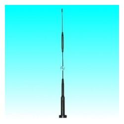 HVU610 antena móvil tribanda 50/144/430 NMO