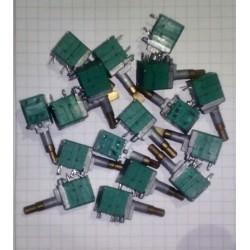 Potenciómetro de volumen para GP300
