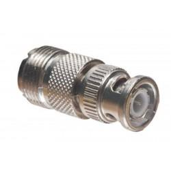 Adaptador BNC - UHF AT-7060