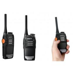 TC-320 UHF 400 - 470 Mhz. 2w